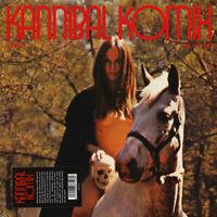 Kannibal Komix - Kannibal Komix (Vinyl LP - 1968 - EU - Reissue)