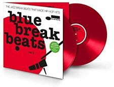 Blue Break Beats Vol. 2 Various Artists Vinyl 0600753709375