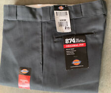 Dickies 874 Charcoal 32X 32