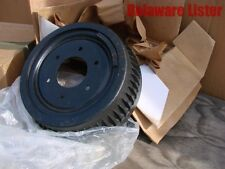 US Military Surplus Truck Blazer CUCV M1009 Rear axle 2x Brake Drums Pair NOS