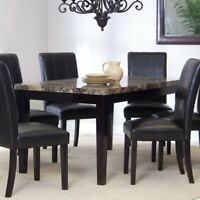 Palazzo Dining Table, Medium