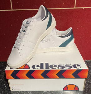 Ellesse Trainers Size Uk 8 / Shoes / Sports / Footwear / Sneakers