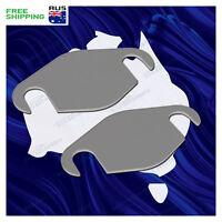 EGR Blanking Plate For Ford Ranger 2.5L 3.0L PK PJ 07-11 For  Bt50 2 Plates Kit