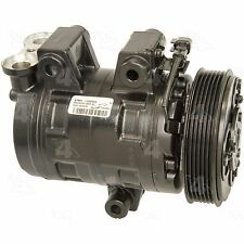 2006 2007 2008 2009 Chevy Equinox 3.4L Reman A/C Compressor