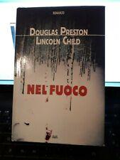 NEL FUOCO PRESTON CHILD MONDOLIBRI