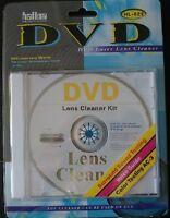Kit de limpieza para la Lente del DVD-  Halloa HL-622