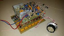 FULL QRP SDR Transceiver HF/CB/6M Software Defined Radio 5W NEW Version !