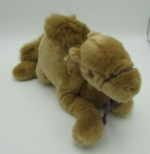 Applause Bravo Collection Camel Plush (M-1)