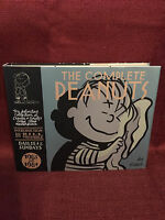 The Complete Peanuts 1963 to 1964 Hardcover Charles M. Schulz HC