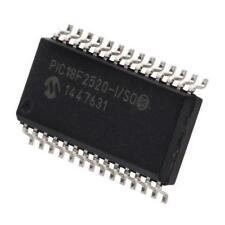 8 x Microchip PIC18F2520-I/SO, 8bit microcontrollore PIC 40 MHz, 32 KB, 256B Flash