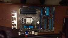 Asus P8Z68-V LE w/ Intel Pentium G850 2.90GHz 4GB DDR3 COMBO
