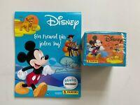 Panini Disney Zoomania Leeralbum Sammelalbum NEU /& OVP