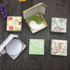 5X Handmade Soap Packaging Kraft Paper Boxes Multicolor candy box soap Gift P0CA
