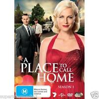 A Place To Call Home Season 1 : NEW DVD
