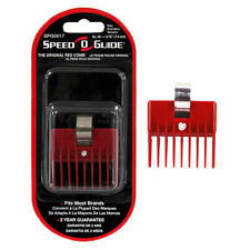 "Speed O Guide Universal Clipper Comb Attachment No.0A- 5/16"" (7.9mm) #SPG0517"