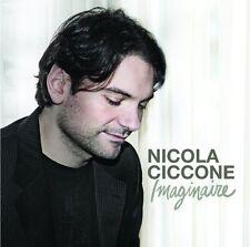 Nicola Ciccone - Imaginaire [New CD] Canada - Import