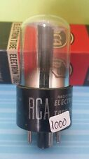 1 RCA  6SF5 GT Vacuum Tube Tested New On Calibrated Hickok