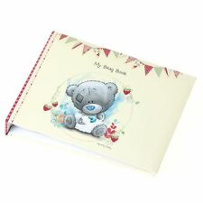 Me to You - Photo Album Brag Book - Tatty Teddy Bear