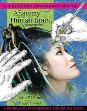 A Colorful Introduction to the Anatomy of the Human Brain: A Brain and Psycholo…