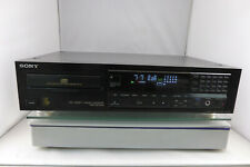 Sony CDP-790 Comact Disc Player CD-Player