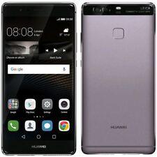 Huawei P9 32GB Sim Free Unlocked Android Smartphone - Titanium Grey