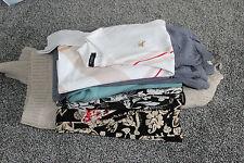 Size 12 Bundle of Clothes Ladies Next M&S M&Co Bonmarche (N2R)