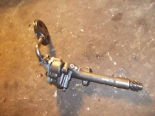 International 140 Tractor Engine Motor Oil Pump Assembly Amp Sump Screen Pickup