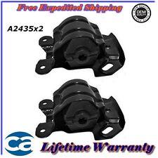 Motor Mount A2435 Chevrolet Pontiac 80/05 2.8L 3.1L 3.4L 3.8L