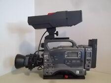 JVC GY-DV550U PROFESSIONAL DV CAMCORDER MiniDV STUDIO BROADCAST