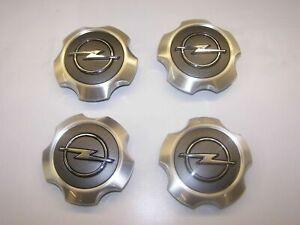 Opel Alloy Wheel Centre Cap ASTRA VECTRA ZAFIRA CORSA SRI VXR 13153233