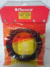 PHONOCAR 3/917 AUDI A 3 cp.adattatori altoparlanti post.165mm