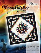MoonCatcher new for 2018 Paper Piecing Pattern by Judy Niemeyer