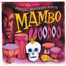45 SP Marcel Bontempi - Mambo Voodoo -It's Your Voodoo Working - 2019 record NEW