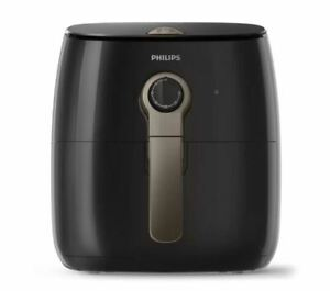 PHILIPS Viva Collection Airfryer HD9721/10 Friteuse à Air Chaud TurboStar 1500W