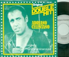 "ADRIANO CELENTANO - SVALUTATION (  DUTCH ARIOLA  102557) 7""  RE"