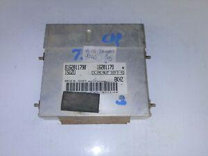 1994-1995 Isuzu Trooper ecm ecu computer 8162011790