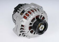 REMAN ALTERNATOR -fits 03-05 Chevy GMC Cadillac - OEM ACDelco 321-1850  19151898