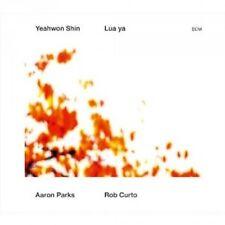 YEAHWON/PARKS,AARON/CURTO,ROB SHIN - LUA YA  CD NEU