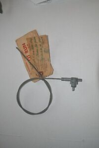 Checker Cab Wiper Motor Switch Cable 1951 52 53 54 55 Taxi Cab A6 A7 A8 S4