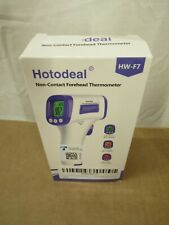 Infrared Forehead Thermometer, Non-Contact Forehead Thermometer for Adult, Ki...