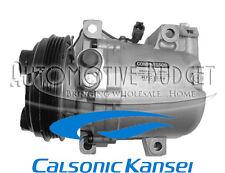 A/C Compressor w/Clutch for Saab 9-2x Subaru Impreza & WRX - NEW OEM