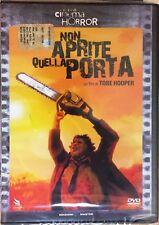 NON APRITE QUELLA PORTA  DVD FUORI CATALOGO