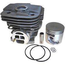 CYLINDER & PISTON KIT Fits HUSQVARNA K960 K970 SAWS GASKET BEARING & RINGS 56MM