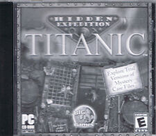 Hidden Expedition: Titanic (PC, Big Fish Games) - Free USA Shipping!