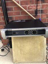 Yamaha P3500S Power Amplifier