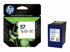 HP 57 (C6657AE) Tri-color Ink Cartridge