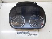 1204952-75 Tableau de Bord Compteur Vitesse BMW 118 D E87 2.0 6M 5P 105KW (200