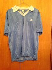 camiseta retro vintage puma  100% original football