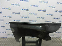 VOLVO S40 MK2 04-10 FRONT DRIVER SIDE WING IN BLACK 452-46 5 MONTH WARRANTY