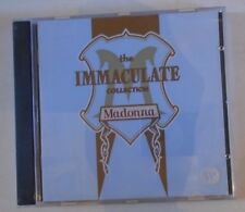 MADONNA ~ Immaculate Collection ~ CD ALBUM